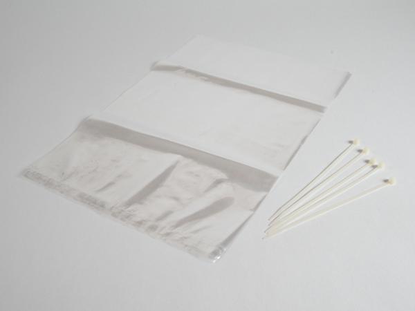オートクレーブ用滅菌廃棄袋